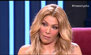 Ηλιάδη: Όσα είπε για τον χωρισμό της με τον Γκέντσογλου - Η μεγάλη απόφαση και το υπονοούμενο