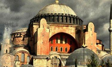 Τα μυστήρια της Αγίας Σοφίας: Οι Τούρκοι φοβούνται το Στολίδι της Ορθοδοξίας