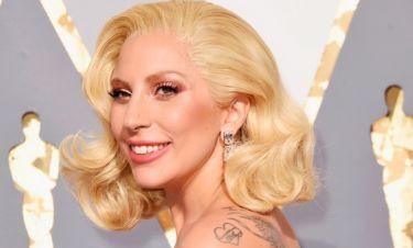 Lady Gaga: Απαρατήρητη και εντελώς διαφορετική στην εφηβεία της