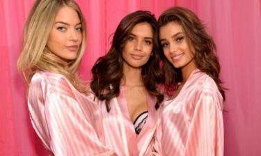 5 tips για να αποκτήσεις τα μεταξένια μαλλιά των μοντέλων της Victoria's Secret