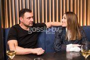 Σταθοκωστόπουλος-Σιαμπάνη: Για φαγητό μετά το τέλος του My style rocks