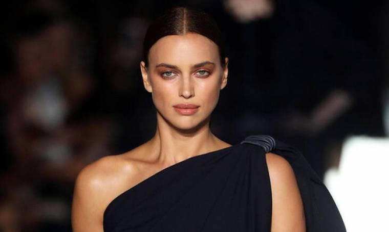 Η Ιρίνα Σάικ ειναι εξίσου όμορφη με κοντά μαλλιά: Η εντυπωσιακή φωτογράφιση για το περιοδικό Numérο