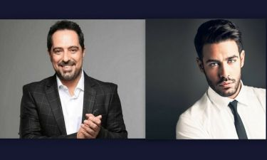 Δημάκης-Μαρτάκης: Ξεκινάνε εμφανίσεις στη Θεσσαλονίκη