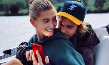 Η Hailey Baldwin αποκαλύπτει τη μεγάλη αλλαγή στη ζωή της μετά τον γάμο με τον Justin Bieber