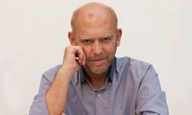 Στέλιος Παρλιάρος: «Στην τηλεόραση ένας κριτής οφείλει να…»