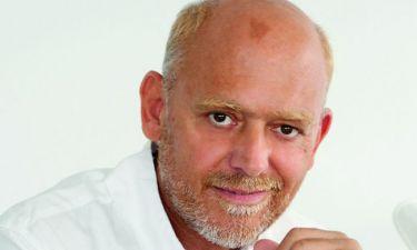 Στέλιος Παρλιάρος: «Περιμένω το κάθε ταξίδι με ανυπομονησία»