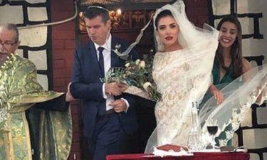 Η Φωτεινή Δάρρα μιλά για τον θρησκευτικό γάμου που έκανε πριν την έλευση του 2019