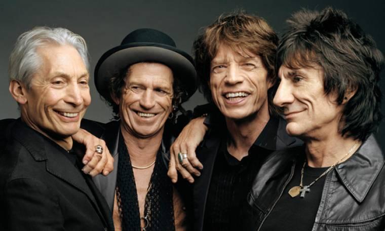 Οι Rolling Stones ξεκινούν περιοδεία ύστερα από 4 χρόνια!
