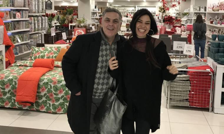 Δραγούμη-Λουδάρος: Πήγαν παρέα για shopping therapy