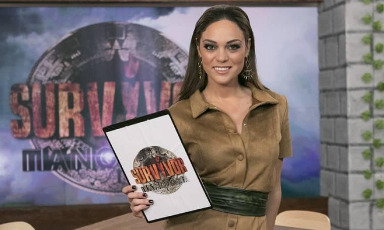 Survivor Panorama: Ο σημερινός καλεσμένος και ο Γιώργος Λιανός απευθείας από τον Άγιο Δομίνικο!
