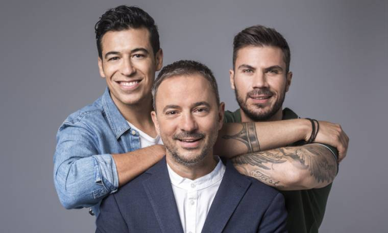 Bake off Greece: Ο  διαγωνισμός ξεκινά με την τεχνική δοκιμασία