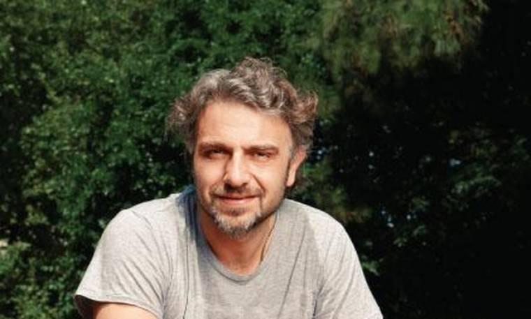 Ο Φάνης Μουρατίδης και η συνεργασία του με την Πηνελόπη Πλάκα