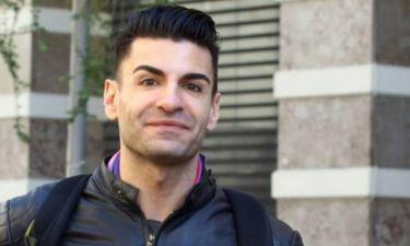 Παναγιώτης Πετράκης: «Ο ρόλος του Ερρίκου είναι εκ διαμέτρου αντίθετος με μένα, και αυτό μου αρέσει»