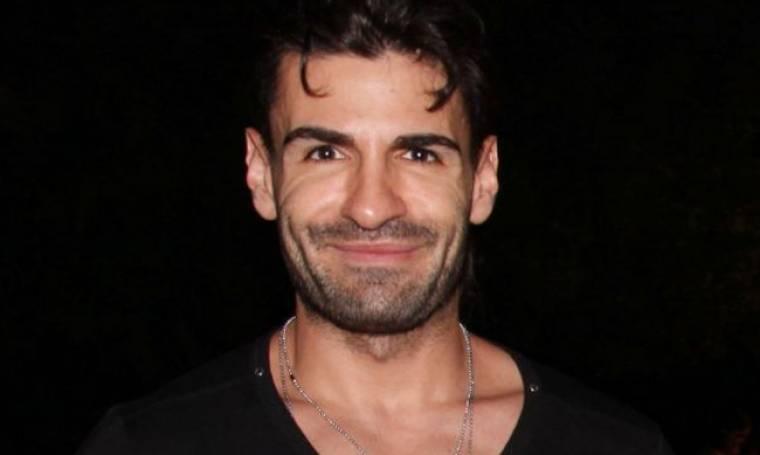 Παναγιώτης Πετράκης: «Δεν θα πήγαινα στο «Υour Face Sounds Familiar» γιατί… »