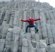 Το Happy Travellers  στην Ισλανδία