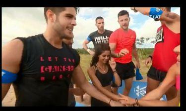 Survivor: Οι Έλληνες κέρδισαν τον πρώτο αγώνα ασυλίας