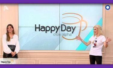 Happy Day: Κι όμως κριτής του MasterChef υπήρξε παίκτης του Top Chef - Δείτε πλάνα