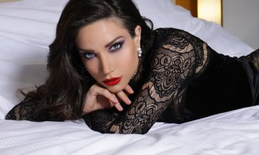 Κατερίνα Γερονικολού: Αυτή κι αν είναι εμφάνιση έκπληξη στο φετινό MadWalk