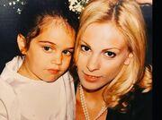 Ζώζα Μεταξά: Η τρυφερή ανάρτηση με αφορμή τα γενέθλια της κόρης της!