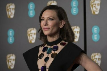BAFTA 2019: Η τεράστια αλλαγή στα μαλλιά της Cate Blanchett