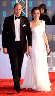 Γιατί η Meghan Markle δεν βρέθηκε τα βραβεία BAFTA;
