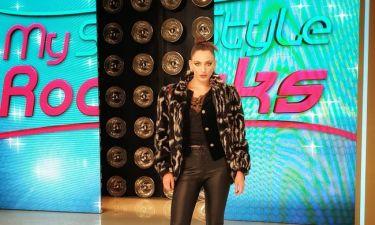 Φωτεινή Τράκα: Η μεγάλη νικήτρια του My Style Rocks μιλάει για τον Κουδουνάρη και τη Σπυροπούλου