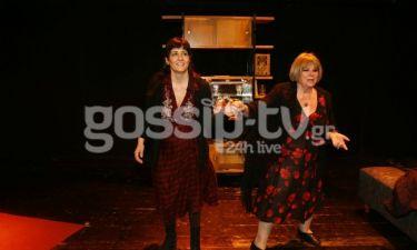 Επίσημη πρεμιέρα για την παράσταση «Δυο γυναίκες χορεύουν»