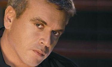 Μανώλης Λιδάκης: «Στη ζωή μου έχω κάνει πάρα πολλά λάθη»