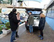 Μην ψαρώνεις: Ο Μανώλης θα βοηθήσει για μια ακόμη φορά τη Σάντυ