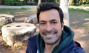Νίκος Παπαδάκης: Πήγε για Scuba Diving και μας το δείχνει!