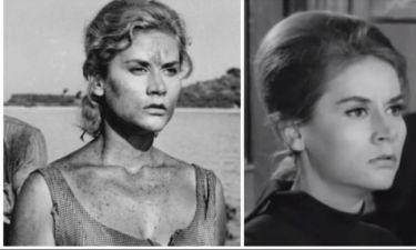 Θλίψη. Πέθανε η σπουδαία ηθοποιός, Φλωρέττα Ζάννα