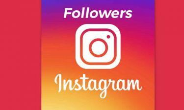 Τι συμβαίνει με το instagram; Οι διάσημοι έχασαν μέσα σ' ένα βράδυ πάνω από 3000 followers!