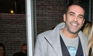 Στέφανος Κωνσταντινίδης: «Έχω περάσει τη φάση του ψώνιου»