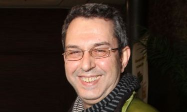 Xρήστος Χατζηπαναγιώτης: «Πάντα είχα την ανάγκη να δραπετεύω»