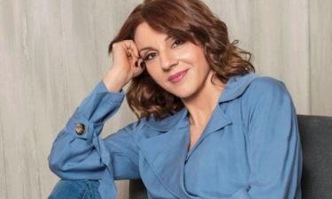 Ματίνα Νικολάου: «Έχω σχεδόν προκαλέσει τον Πάνο Κοκκινόπουλο να με πάρει στη σειρά του»