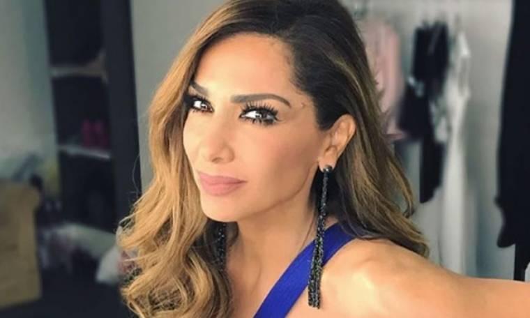 Δέσποινα Βανδή: Διπλή τηλεοπτική παρουσία για την τραγουδίστρια στο Open