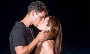 Ευγενία Ξυγκόρου: «Η πρώτη ερωτική σκηνή δεν ήταν ευχάριστη εμπειρία, ένιωθα πολύ άβολα και αμήχανα
