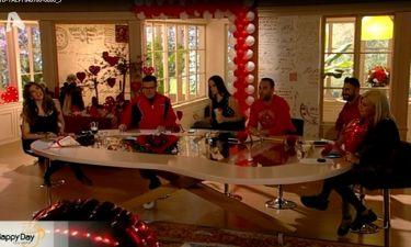 Ημέρα του Αγίου Βαλεντίνου: Το μήνυμα της Τσιμτσιλή για τους ερωτευμένους!