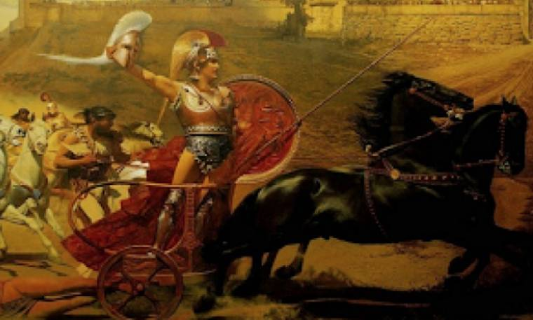 Πώς έμαθαν οι αρχαίοι την πτώση της Τροίας; Το μήνυμα διένυσε 550 χλμ μέσα σε μία νύχτα