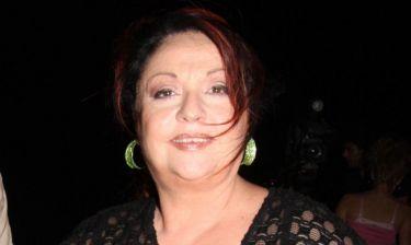 Μίρκα Παπακωνσταντίνου: «Είμαι γκρινιάρα. Ψέματα δεν θα πω»