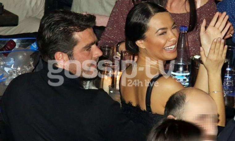 Πηνελόπη Πλάκα: Νέες φωτογραφίες με τον σύντροφό της!