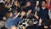 Σπύρος Παπαδόπουλος: Βραδινή έξοδος με τη σύντροφό του Νικολέτα Κοτσαηλίδου!