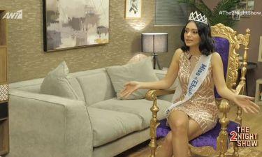 Άγριο κράξιμο της Άννας Αμανατίδου σε κορίτσια του GNTM: «Η κατσαρίδα είναι πιο όμορφη...»