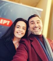 Eurovision 2019: Το πρώτο μήνυμα της Κατερίνας Ντούσκα μετά την ανακοίνωση της ΕΡΤ
