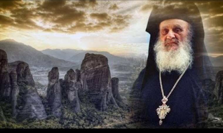 Συγκλονιστική προφητεία: Θα γίνονται πόλεμοι παντού. Η Ελλάδα δεν θα αναμιχθεί πουθενά...