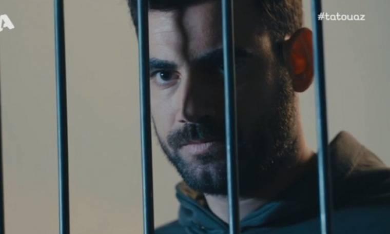 Τηλεθέαση: Θα τρίβετε τα μάτια σας με τα νούμερα που έκανε η σύλληψη του Ορφέα στο Τατουάζ