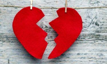 Χωρισμός «βόμβα» στην ελληνική showbiz! «Χώρισα ύστερα από 21 χρόνια γάμου»!