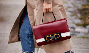 7 ολοκαίνουριες τάσεις στις τσάντες που θα σε ξεσηκώσουν