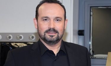 Κώστας Μακεδόνας: «Η δουλειά αυτή ξεκίνησε από τη σκέψη της Μαρινέλλας»