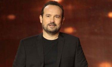 Κώστας Μακεδόνας: Αυτός είναι ο λόγος που έχει κρατήσει φιλικές σχέσεις με τα παιδιά του Rising Star